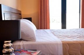 Enjoy the comfort in the master bedroom!