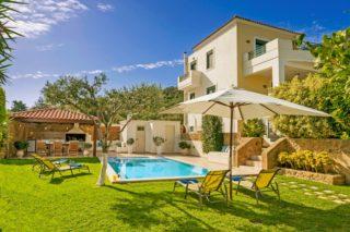 Luxury Villa-Georgia! Pool & Jet/Spa